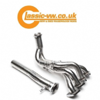 Mk1 Golf 16V Stainless Steel Conversion Manifold